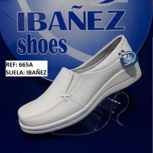 665 A Ibañez